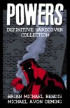 Powers: Definitive Collection Vol. 1 - Brian Michael Bendis, Michael Avon Oeming, Pat Garrahy