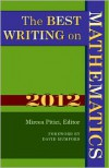 The Best Writing on Mathematics 2012 - Mircea Pitici, David Mumford