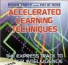 Accelerated Learning Techniques by Brian Tracy & Colin Rose (Nightingale Conant) - Tracy Brian, Colin Rose