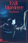 Exit Murderer - Sara Woods