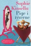 Pige i tyverne (in Danish) - Sophie Kinsella