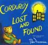 Corduroy Lost and Found - B.G. Hennessy, Jody Wheeler