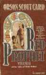 Red Prophet (Tales of Alvin Maker, #2) - Orson Scott Card