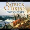 Post Captain (Aubrey/Maturin, #2) - Patrick O'Brian, Ric Jerrom