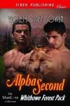 Alpha Second - Violet Joicey-Cowen