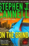 On The Grind - Stephen J. Cannell