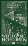Der Gejagte  - Wolfgang Hohlbein