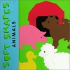 Soft Shapes: Animals - Ikids