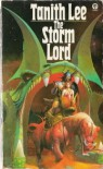 The Storm Lord - Tanith Lee