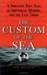 The Custom of the Sea - Neil Hanson