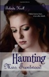 Haunting Miss Trentwood - Belinda Kroll