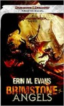 Brimstone Angels: A Forgotten Realms Novel - Erin M. Evans