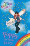 Poppy the Piano Fairy (Music Fairies, #1) - Daisy Meadows, Georgie Ripper