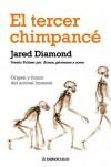 El Tercer Chimpancé - Jared Diamond