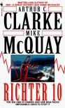 Richter 10 - Arthur C. Clarke, Mike McQuay