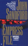 The Empress File - John Sandford