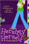 Hershey Herself - Cecilia Galante
