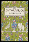 Out of Africa - Isak Dinesen