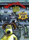 The Wallace and Gromit A Close Shave Pop-Up Book - Nick Park