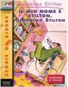 Il mio nome è Stilton, Geronimo Stilton - Geronimo Stilton, Larry Keys