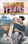 A Father's Vow (Harlequin Trueblood Texas, No. 6) - Tina Leonard