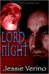 Lord Night - Jessie Verino