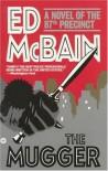 The Mugger (87th Precinct #2) - Ed McBain