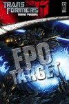 Transformers: The Movie Prequel: Target Edition - Simon Furman;Chris Ryall