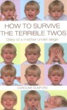 How to Survive the Terrible Twos: Diary of a Mother Under Siege - Caroline Dunford