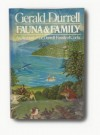 Fauna and Family - Gerald Durrell
