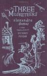 Three Musketeers (Penguin Classics) - Alexandre Dumas