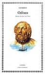 La Odisea: Homero (Encuentro Con La Lectura) - Homer