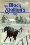 The Black Stallion's Filly (Black Stallion Series, Book 8) - Walter Farley