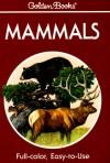 Mammals - Donald Hoffmeister