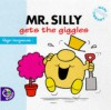 Mr. Silly Gets The Giggles (Mr. Men New Story Library) - Roger Hargreaves