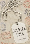 Soldier Doll - Jennifer Gold