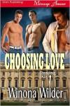 Choosing Love - Winona Wilder