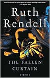 The Fallen Curtain - Ruth Rendell
