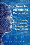 Structures for Organizing Knowledge: Exploring Taxonomies, Ontologies, and Other Schema - June Abbas