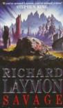 Savage - Richard Laymon