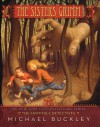 The Fairy Tale Detectives (Sisters Grimm Series #1) - Michael Buckley, Peter Ferguson