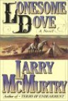 Lonesome Dove  (Part 1 of 3) - Larry McMurtry, Wolfram Kandinsky