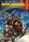 Appleseed, Book 4: The Promethean Balance - Shirow Masamune