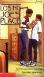 Losing Joe's Place (Point) - Gordon Korman