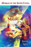 Heiress of Magic - Sonya Lano