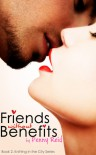 Friends Without Benefits (Knitting in the City #2) - Penny Reid