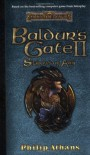Baldur's Gate II: Shadows of Amn - Philip Athans