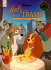 Walt Disney's Lady and the Tramp (Disney Classic) - Mouse Works