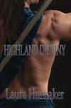 Highland Destiny - Laura Hunsaker