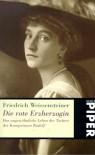 Die rote Erzherzogin - Friedrich Weissensteiner